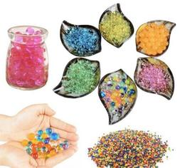 10,000/set HIGH QUALITY WATER BEADS GROW CRYSTALS- USA SELLE