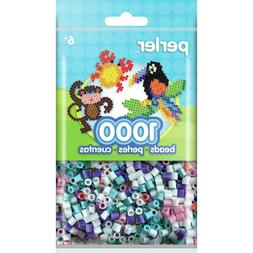 Perler Fusing Beads 1000pc pkg., Multi Colors to Choose From