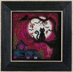 Mill Hill Buttons and Beads - Moonstruck - Cross Stitch Kit