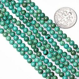Old Turquoise Beads for Jewelry Making Gemstone Semi Preciou