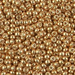 round seed beads size 8 0 22