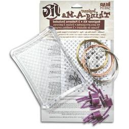 Thing-A-Ma JIG Wire Wrapping Shaping Forming Beginner Kit Je